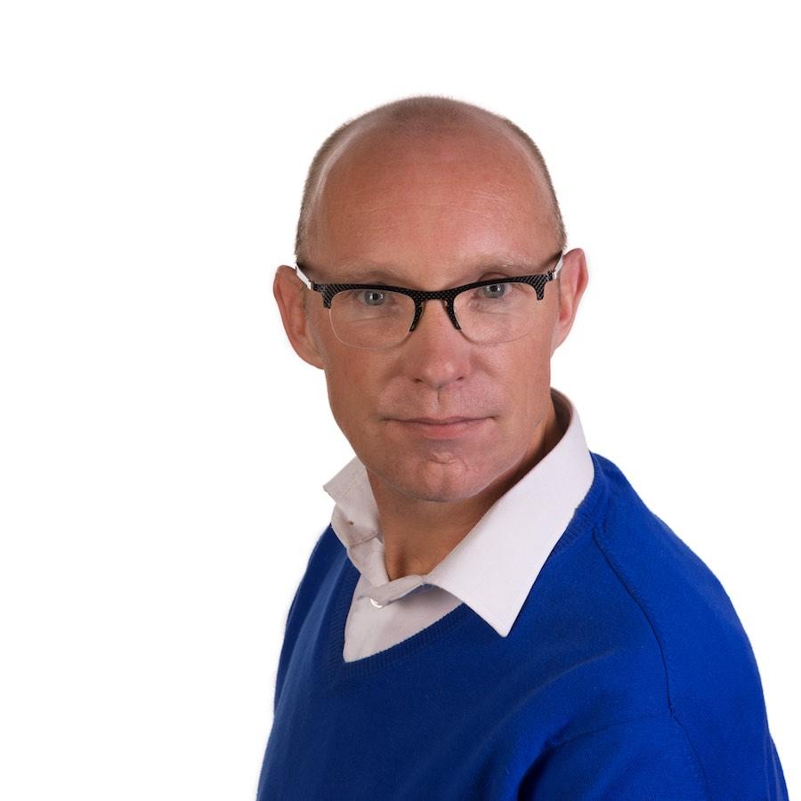 Profielfoto van Erik Zoomers, eigenaar van webusers.nl
